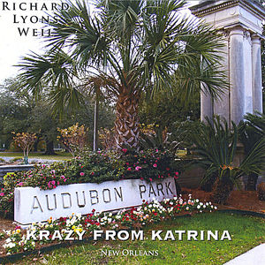 Krazy from Katrina