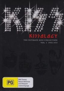 Kissology 1 [Import]