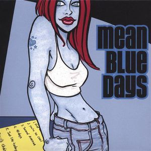 Mean Blue Days EP
