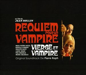 Fascination /  Requiem for a Vampire /  Various [Import]