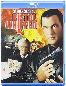 Pistol Whipped (2008) [Import]