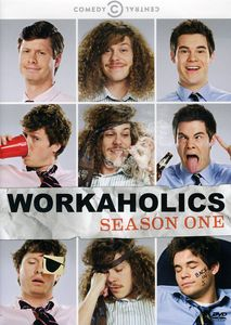 Workaholics: Season 1 [Widescreen] [2 Discs]