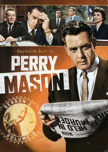 Perry Mason: Season 1 Volume 2