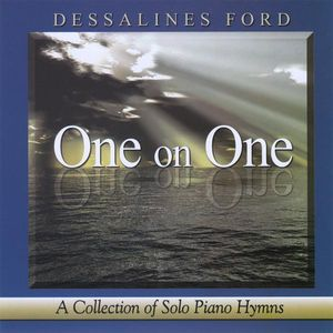 One on One a Collection of Solo Piano Hymns
