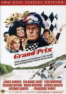 Grand Prix [Special Edition] [Widescreen] [2 Discs]