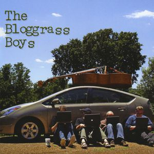 Bloggrass Boys