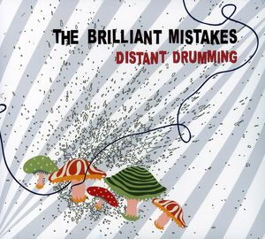 Distant Drumming