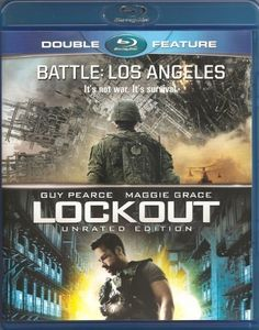 Battle: Los Angeles/ Lockout
