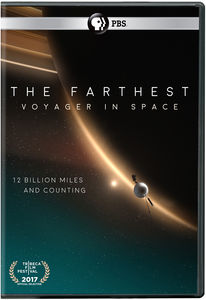 The Farthest: Voyager In Space