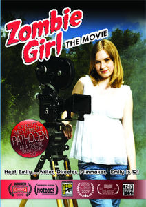 Zombie Girl: The Movie [WS]