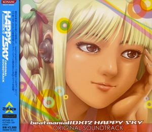 Happy Sky [Import]