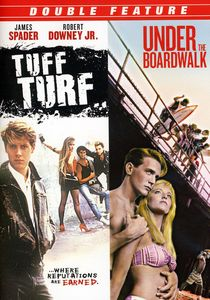 Tuff Turf/ Under The Boardwalk [Double Feature] [WS]