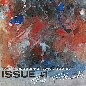 Issue #1