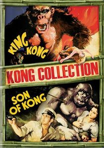 King Kong/ The Son Of Kong