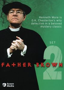 Father Brown: Set 2 [Fullscreen]