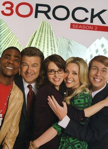 30 Rock: Season 2 [Widescreen] [2 Discs] [Digipak] [Slipcase]