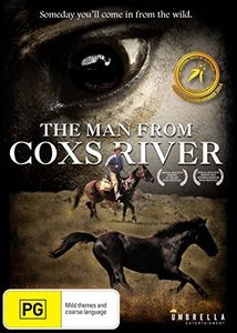 Man from Coxs River