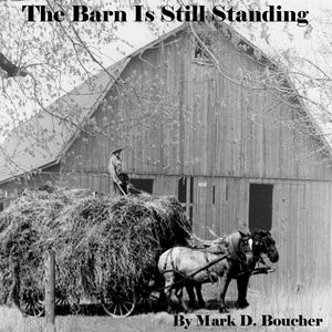 Barn Is Still Standing