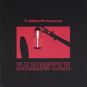 Tuman Presents Darbstar