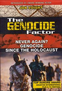 Never Again Genocide Since the Holocaust