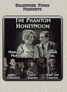 The Phantom Honeymoon (1919)