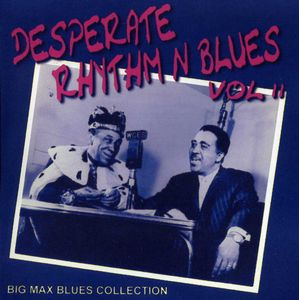 Desperate Rhythm N Blues 2 /  Various
