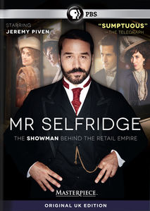 Masterpiece: Mr Selfridge - Season 1