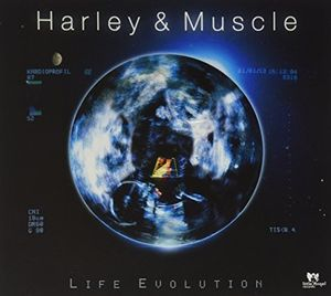 Harley & Muscle: Life Evolution