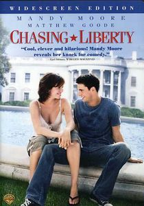 Chasing Liberty [Widescreen] [Amaray Case]