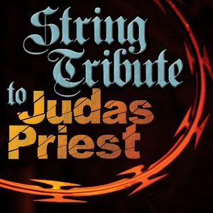 String Tribute to Judas Priest /  Various