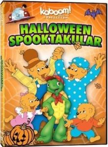 Kaboom-Trick or Treat-Halloween Spooktacular