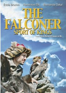 Falconer Sport of Kings