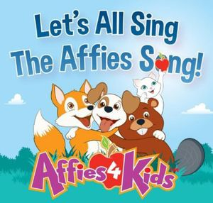 Let's All Sing the Affies Song
