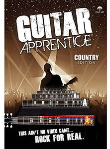 Guitar Apprentice: Country