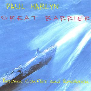 Great Barrier-Between Conflict & Resolution