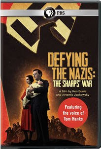 Defying The Nazis: Sharps War