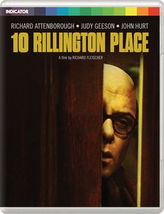 10 Rillington Place (1971): Special Edition [Import]
