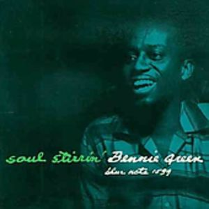 Soul Stirrin [Bonus Track] [Limited Edition] [Remastered] [Import]