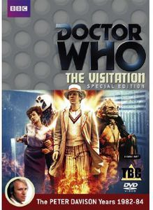 Doctor Who-Visitation