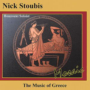 Mosaic: The Music of Greece