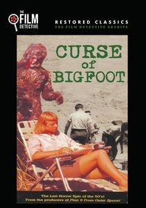 Curse of Bigfoot