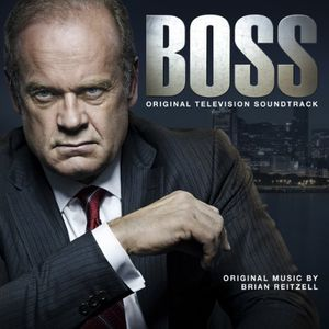 Boss (Original Soundtrack)