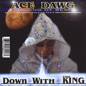Down with the King /  Various