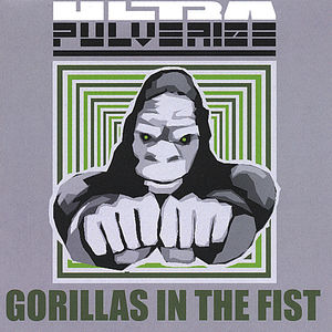 Gorillas in the Fist