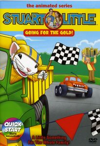 Stuart Little Animated Series: Going For The Gold [Full Frame]