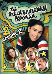 The Sarah Silverman Program: Season Two: Volume 2