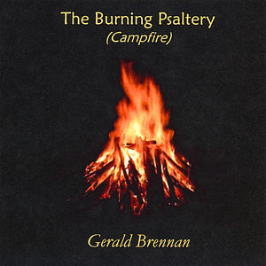 Burning Psaltery (Campfire)