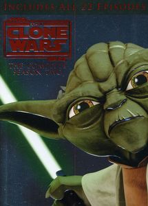 Star Wars: The Clone Wars: Season Two