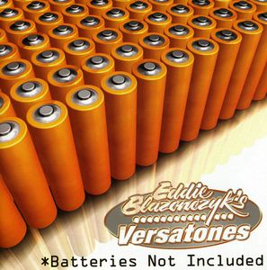 Batteries Not Included