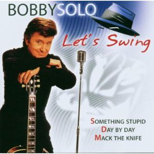 Let's Swing [Import]